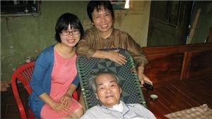Nhà văn Sơn Tùng - một người có trí mệnh