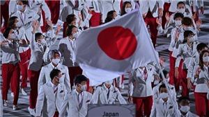 Olympic Tokyo 2020: VĐV dương tính với SARS-CoV-2 vẫn có thể thi đấu