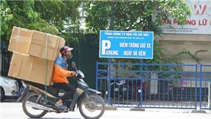 Hà Nội lập danh sách 700 người chuyên giao nhận hàng hóa