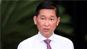 Truy tố nguyên Phó Chủ tịch UBND Thành phố Hồ Chí Minh Trần Vĩnh Tuyến