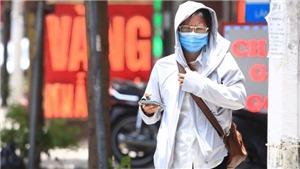 Đề phòng tác hại của tia cực tím tại Trung Bộ