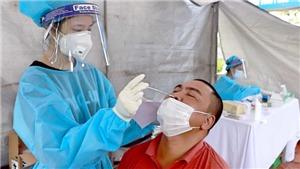 Cập nhật dịch Covid-19 tối 31/7: Hà Nội ghi nhận 74 ca dương tính với SARS-CoV-2 trong ngày