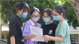 Phương án tuyển sinh đại học với thí sinh được xét tốt nghiệp THPT