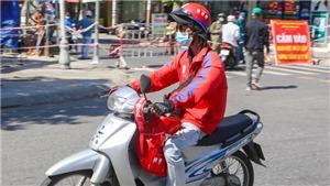 Kiến nghị tạo thuận lợi cho shipper hoạt động tại Hà Nội và TP. HCM