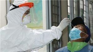 Đắk Lắk: Nhiều trường hợp dương tính với SARS-CoV-2 qua xét nghiệm sàng lọc người về từ vùng dịch