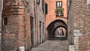 Các cổng vòm thời Trung cổ của Italy trở thành di sản thế giới