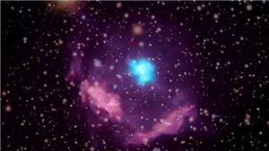 Lần đầu tiên chụp được khoảnh khắc 'chết' của ngôi sao