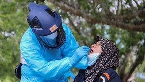 Số ca tử vong theo ngày ở Thái Lan lần đầu vượt ngưỡng 200