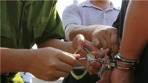 Bắt giữ kẻ cướp gây án trong lúc TP.HCM áp dụng Chỉ thị 16
