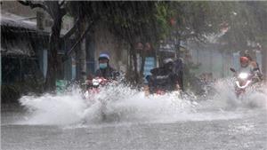 Miền Bắc tiếp tục có mưa lớn, đề phòng lũ quét vùng núi