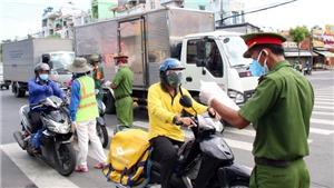 TP.HCM: Thông tin 'không cho người dân di chuyển trong 7 ngày' là giả mạo