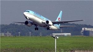 Tình hình Afghanistan: Hàng không quốc tế xoay xở tránh 'tên bay đạn lạc'