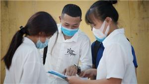 Đại học Quốc gia Hà Nội tổ chức kỳ thi đánh giá năng lực cho học sinh diện được đặc cách tốt nghiệp THPT năm 2021