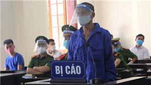 Tuyên phạt Trần Hữu Đức 3 năm từ về tội 'Hoạt động nhằm lật đổ chính quyền nhân dân'