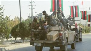 Mỹ sơ tán hơn 700 người khỏi Afghanistan trong 24 giờ qua