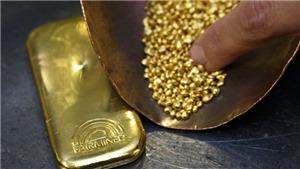 Giá vàng thế giới biến động nhẹ sau diễn biến mới tại Afghanistan