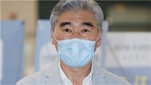 Đặc phái viên Mỹ tới Hàn Quốc thảo luận về vấn đề Triều Tiên