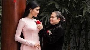 Chuyện những người mẹ là quản lý nghệ sĩ (Kỳ 1): Khi nghệ sĩ bên mẹ như hình với bóng