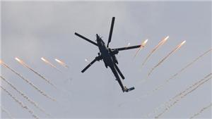 Tổng thống Putin khẳng định: 'Nga đứng đầu về máy bay chiến đấu'