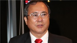 Đề nghị truy tố cựu Bí thư Tỉnh ủy Bình Dương Trần Văn Nam