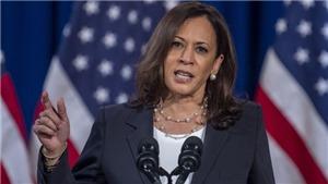 Hôm nay, Phó Tổng thống Hoa Kỳ Kamala Harris chính thức thăm Việt Nam