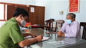 Vụ bán sỉ 262 lô đất ở Phú Yên: Khởi tố thêm 2 Phó Giám đốc sở, 1 Phó Cục trưởng