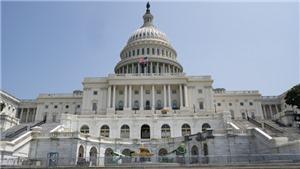 Dự luật tiêu gần 5.000 tỷ USD đạt được tiến triển đáng kể tại Hạ viện Mỹ