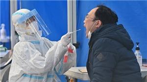 Số ca mắc mới Covid-19 ở Seoul Hàn Quốc lập đỉnh mới