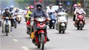 Chỉ số nóng bức tại Quảng Ninh và Hà Tĩnh ở mức nguy hiểm