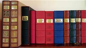 Nối dài dòng chảy 'sách đặc biệt'
