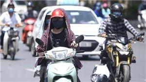 Đề phòng sốc nhiệt trong thời tiết oi bức ở Quảng Ninh