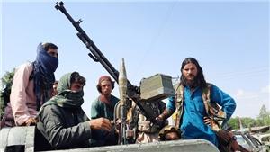 Cuộc chiến của Mỹ tại Afghanistan: 20 năm nhìn lại