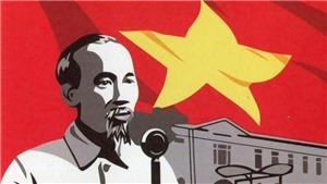 Hội thảo 'Chủ tịch Hồ Chí Minh với khát vọng độc lập-tự do-hạnh phúc'