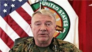 Mỹ thông báo hoàn tất quá trình rút quân khỏi Afghanistan