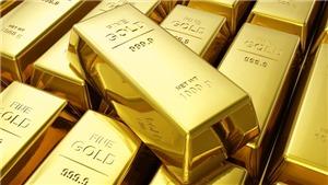 Ảnh hưởng của tình hình tại Afghanistan, giá vàng thế giới đi xuống