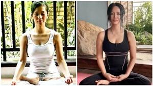 Tập Yoga tại nhà: Vừa tăng cường sức khoẻ, vừa chống dịch Covid-19