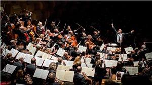 Apple tham vọng phát hành ứng dụng chuyên streaming nhạc cổ điển