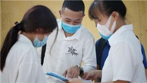 Tuyển sinh ĐH, CĐ năm 2021: Thận trọng trong điều chỉnh nguyện vọng