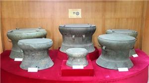 Bảo tàng Thanh Hóa chú trọng đổi mới trong bối cảnh dịch bệnh để phục vụ nhân dân