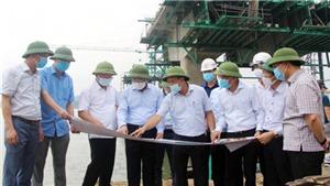 Quảng Ninh quyết tâm hoàn thành mục tiêu kép: Chống dịch tốt, tăng trưởng cao