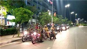Điểm tựa bình yên cho Vùng mỏ Quảng Ninh phát triển vươn lên