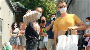 Đà Nẵng hỗ trợ người nước ngoài trong thời gian thực hiện giãn cách để không ai bị bỏ lại