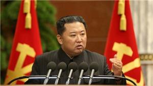 Bộ Chính trị Triều Tiên họp bàn nhiều vấn đề quan trọng