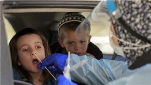 Biến thể Delta không gây bệnh nặng ở trẻ em