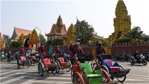 Campuchia sẽ mở cửa du lịch từ tháng 11/2021 khi đạt miễn dịch cộng đồng Covid-19