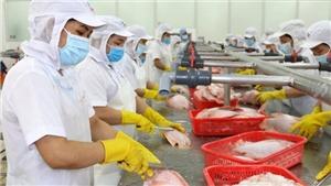 Giới chuyên gia: Việt Nam vẫn là 'mắt xích' quan trọng trong chuỗi cung ứng toàn cầu