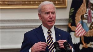Tổng thống Mỹ Joe Biden lên lịch hội nghị thượng đỉnh toàn cầu chống Covid-19