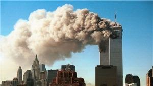 Nga đánh giá mối đe dọa khủng bố đã thay đổi kể từ sau sự kiện 11/9