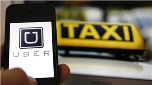 Tòa án Pháp yêu cầu Uber bồi thường cho các lái xe taxi truyền thống