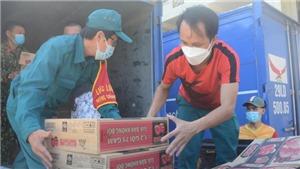 Đà Nẵng luôn là Thành phố 4 an, ngay cả trong mùa đại dịch